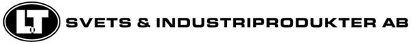 LT Svets & Industriprodukter Logotyp